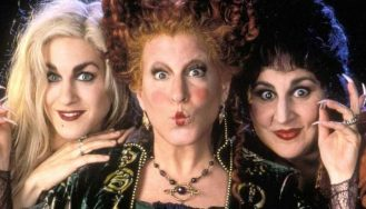 Kids Club - Hocus Pocus (PG)