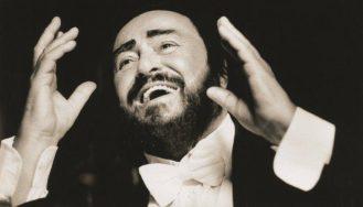 Pavarotti (12A)
