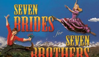 Seven Brides for Seven Brothers (U)