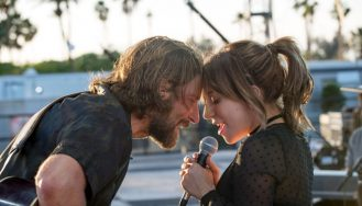 A Star is Born (15)