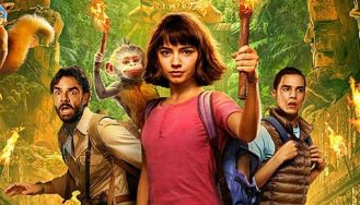 Dora and The Lost City of Gold (PG)