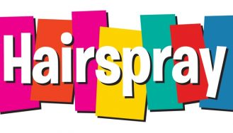 Hairspray!  The Musical