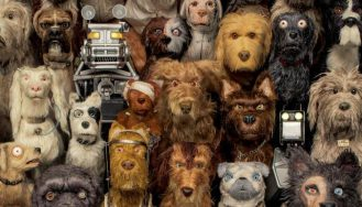 Isle of Dogs (PG)