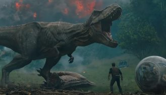 Jurassic World: Fallen Kingdom (12A)