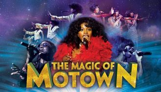 Rescheduled: The Magic Of Motown