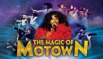 Wedi'i ad-drefnu: The Magic Of Motown