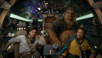 Star Wars: The Rise Of Skywalker (Cert 12A)