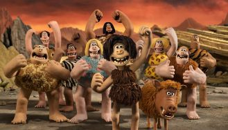 Early Man (PG)