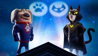 Kids Club: Stardog & Turbocat (U)
