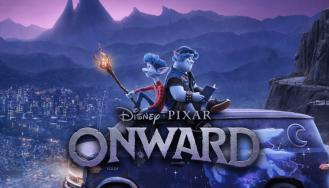Cancelled - Onward (U)