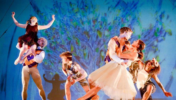 Cinderella - Ballet Cymru