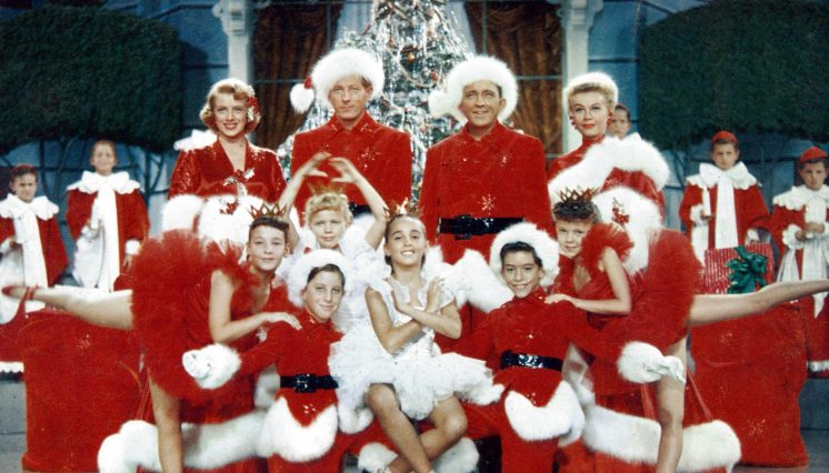 White Christmas (U) - Classic Cinema
