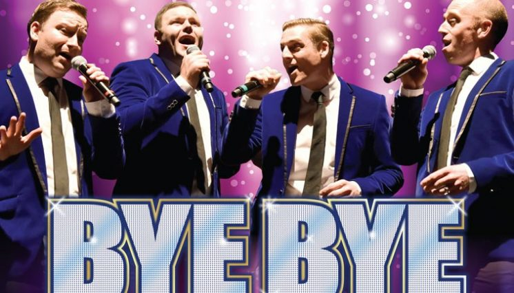 Bye Bye Baby - The Story of Frankie Valli & The Four Seasons