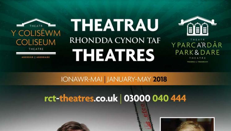 Download the brand new January – May 2018 brochure