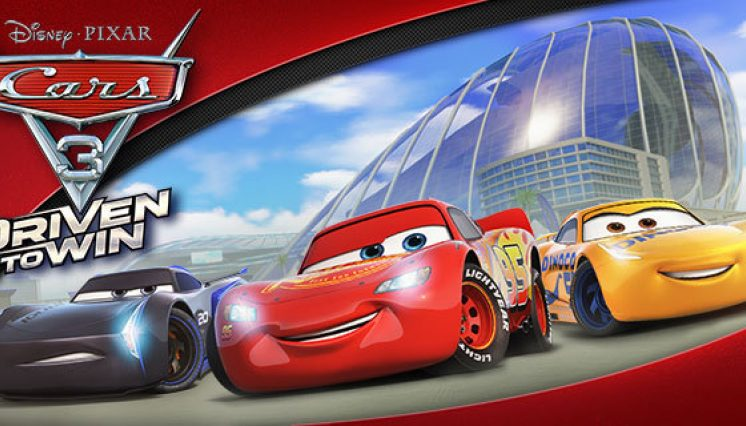 Cars 3 (U)