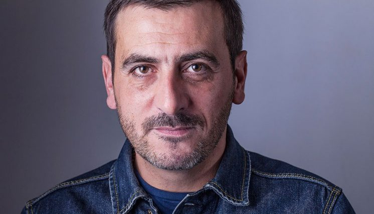Wedi'i ganslo: An Afternoon With Chris Gascoyne
