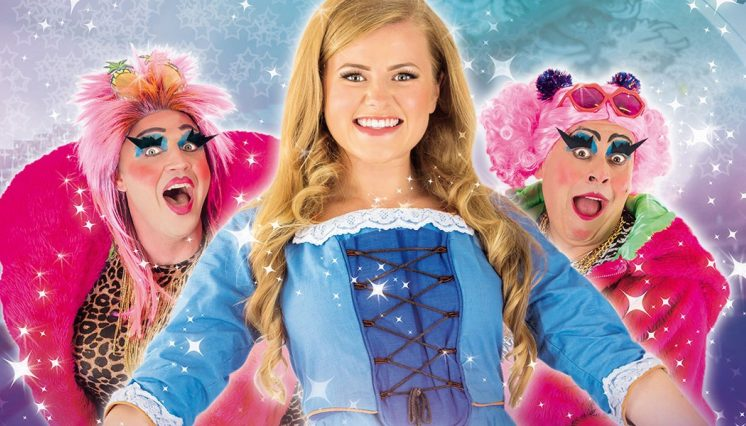 Cinderella - Christmas 2019