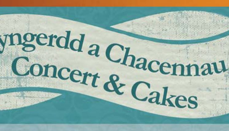Concert & Cakes