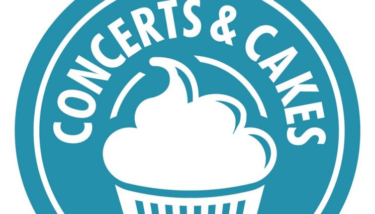Cancelled - Concerts & Cakes