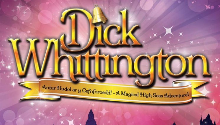Rescheduled - Dick Whittington
