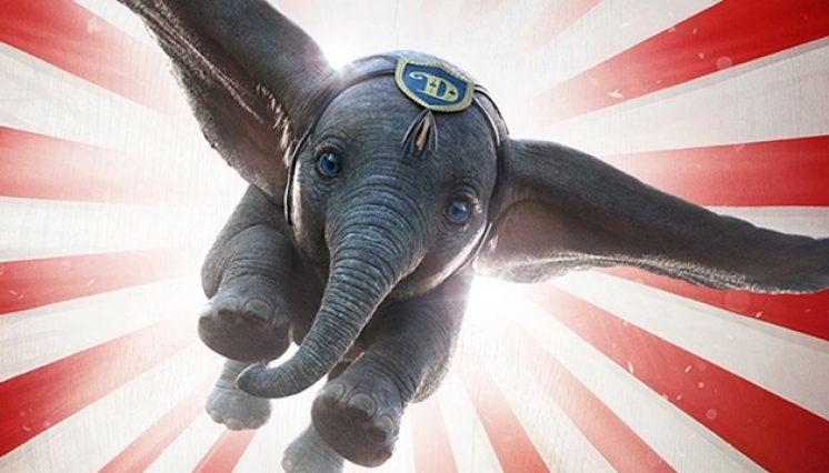 Dumbo (PG)