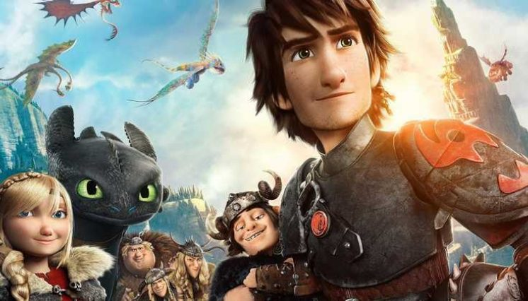 How To Train Your Dragon: The Hidden World (PG) Dangosiadau HamddenolTocynnau