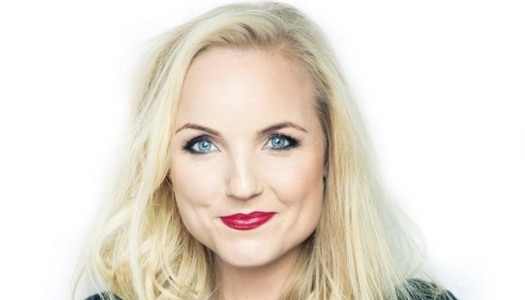 Kerry Ellis: Movies and Musicals