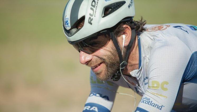 Mark Beaumont1