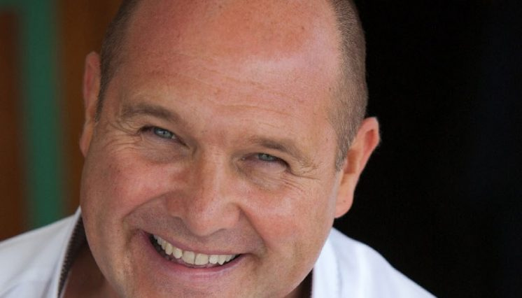 Mike Doyle: Rocking With Laughter