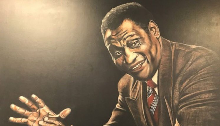 Robeson Remembered