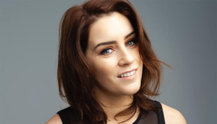 Performing Masterclass with Lucie Jones - Audience