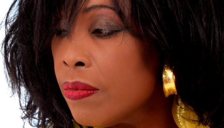 Just announced - Ruby Turner