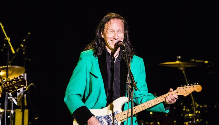 Showaddywaddy Live 20