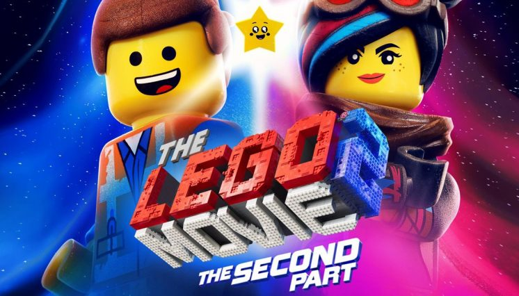 The Lego Movie 2 (U)