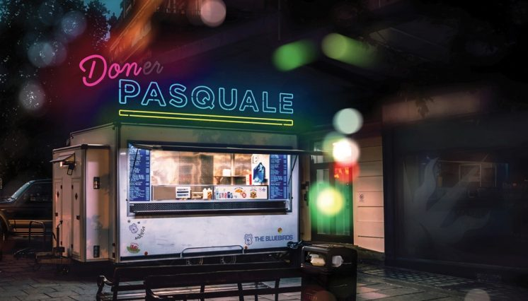 Don Pasquale - Welsh National Opera