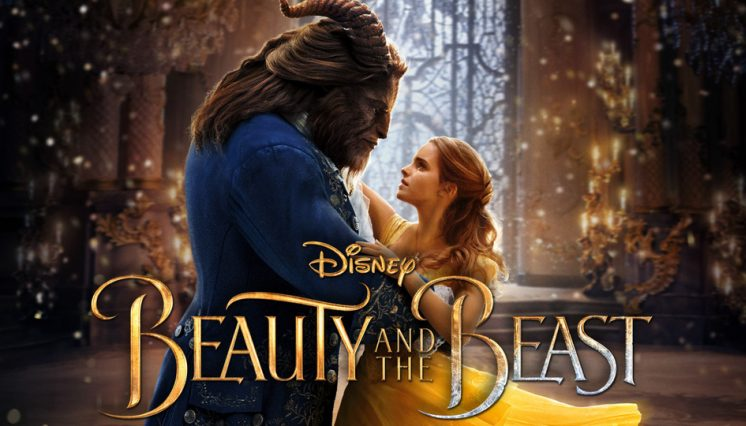 Beauty & The Beast (PG)