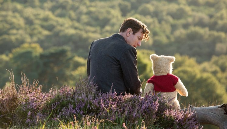 Christopher Robin (PG)