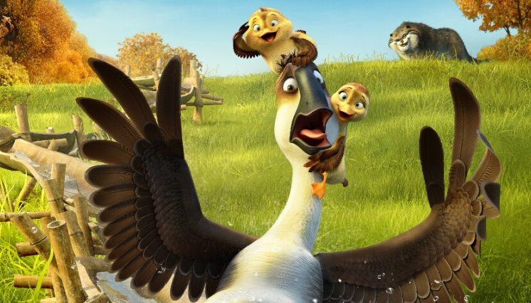 Duck Duck Goose (PG)