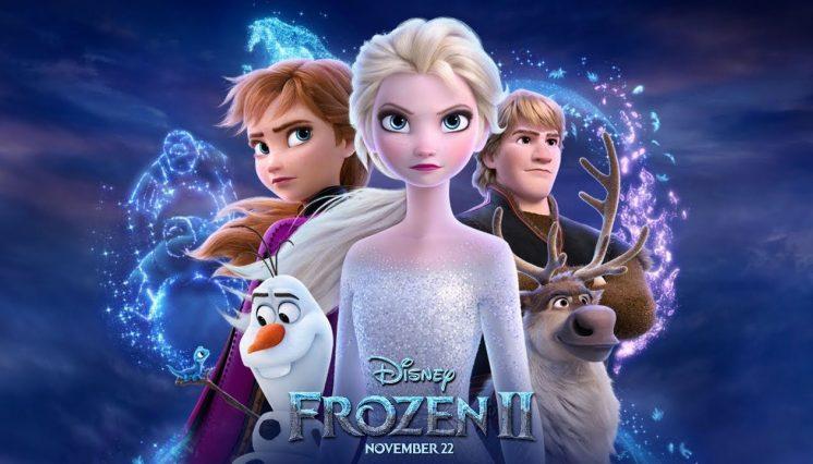 Frozen 2 (U)