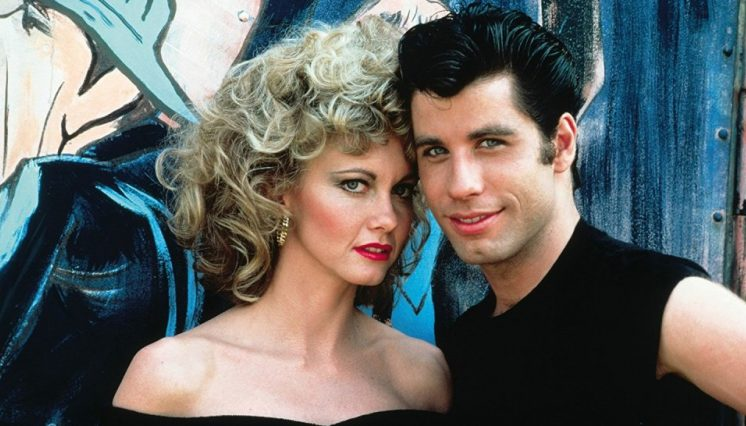 Grease (PG)