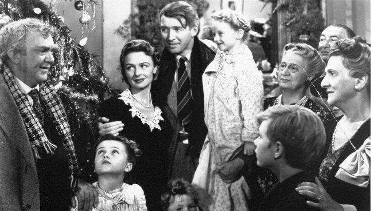 It's a Wonderful Life (U)