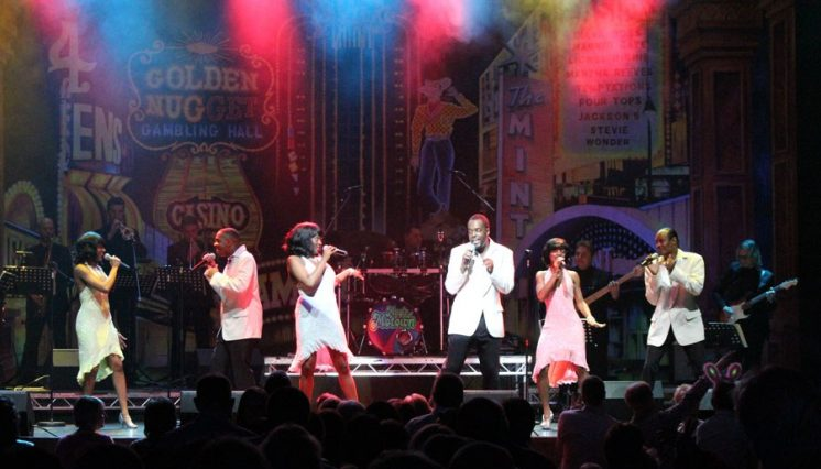 Magic Of Motown 2