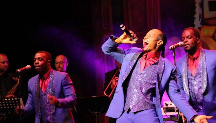 Magic Of Motown 4