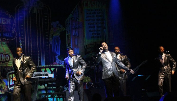 Magic Of Motown 5