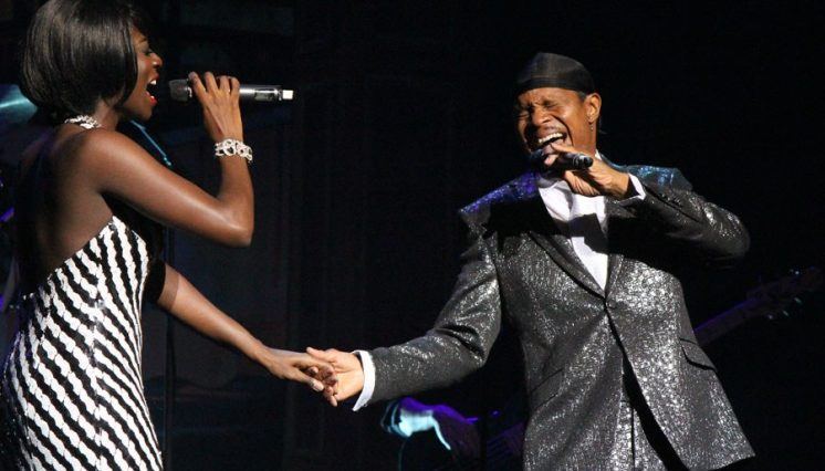 Magic Of Motown 6