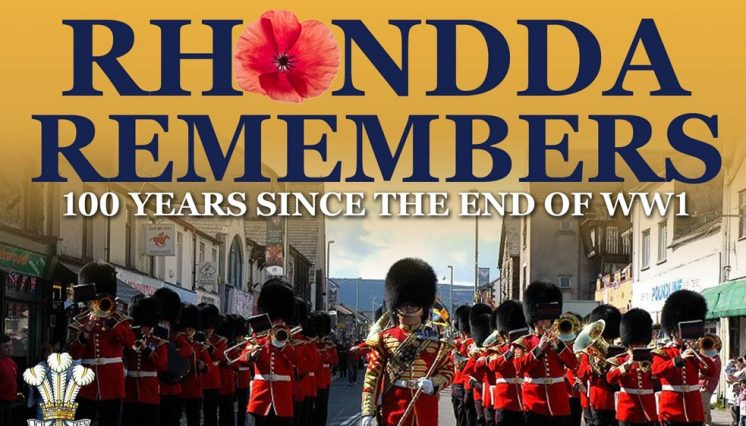 Rhondda Remembers