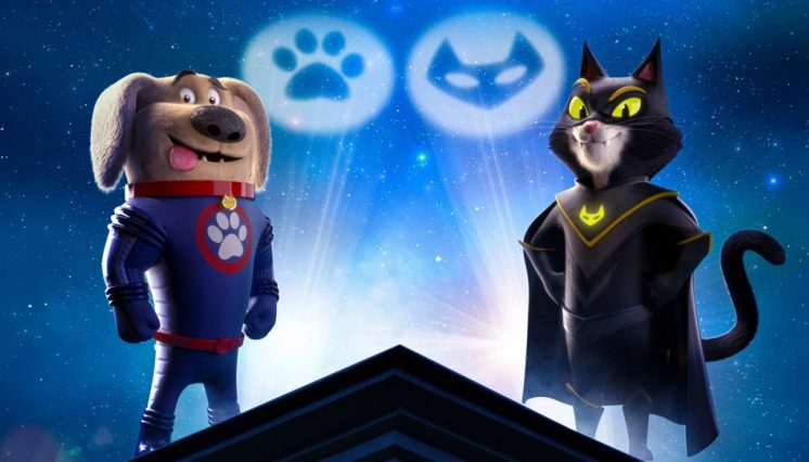 Kids Club: Stardog & Turbocat (U)