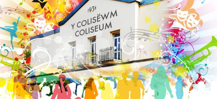 80th Birthday Gala Concert - Postponed