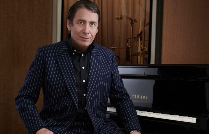 Just Announced - Jools Holland & His Rhythm & Blues Orchestra