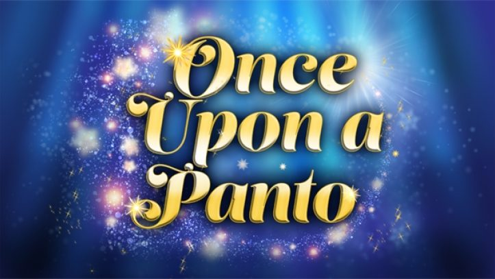 Once Upon A Panto - Free to View Online